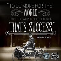 Ford Sayings 7