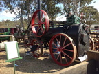 Vintage Tractors, Engines & Model Trains - Toowoomba Ag Show