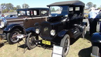 Mitch's Model T at Great Eastland Hub Rally, Taree NSW - OCT 6, 2013