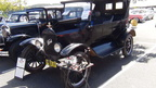 Mitch's Model T at Shannons Show n Shine, Forster NSW - NOV 24, 2013