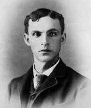Henry Ford in 1888, aged 25.