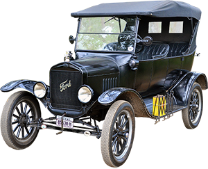 ford model t frame numbers